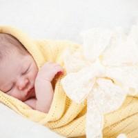 Bach bloesem voor de baby?