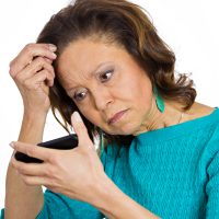Bach bloesems tijdens de menopauze