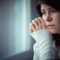 Chronische depressie