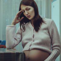 Depressie tijdens de zwangerschap