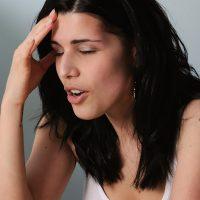 Menstruele migraine