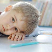 Het syndroom van asperger, een vorm van autisme